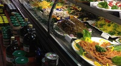Photo of Mediterranean Restaurant Mediterranean Deli & Catering at 410 W Franklin St, Chapel Hill, NC 27516, United States