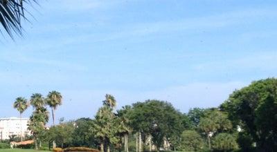 Photo of Golf Course Golf Course at Boca Raton Resort & Club at 501 E Camino Real, Boca Raton, FL 33432, United States