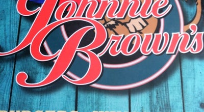 Photo of American Restaurant Johnnie Brown's at 301 E Atlantic Ave, Delray Beach, FL 33483, United States