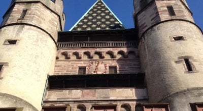 Photo of Monument / Landmark Spalentor (City Gate) at Basel 4056, Switzerland