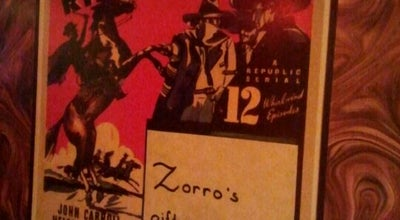 Photo of American Restaurant Zorro's at 7171 Torbram, Mississauga, On L4T 3W4, Canada