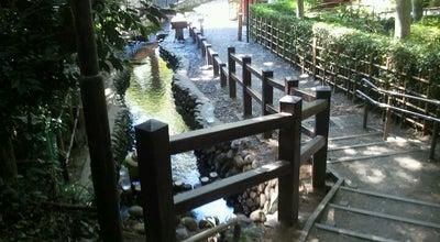 Photo of Trail お鷹の道・真姿の池湧水群 at 東元町3丁目・西元町1丁目, 国分寺市 185-0022, Japan