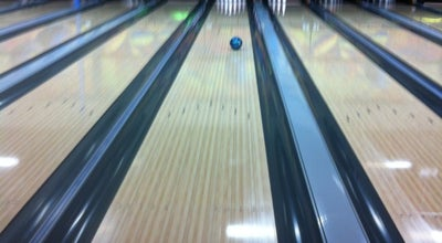 Photo of Bowling Alley Hog Pin Bowl at 3140 Nw Cache Rd, Lawton, OK 73505, United States