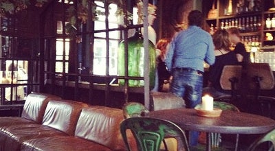Photo of Modern European Restaurant Lion Noir at Reguliersdwarsstraat 28, Amsterdam 1017 BM, Netherlands