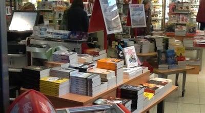 Photo of Bookstore Relay at Bahnhofplatz 1, Mainz, Germany