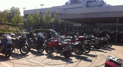 Photo of Motorcycle Shop BMW Motorrad Zentrum at Frankfurter Ring 29, München 80807, Germany