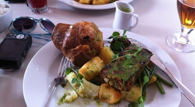 Photo of English Restaurant Eat 17 at 30 Orford Road, London E17 9NJ, United Kingdom