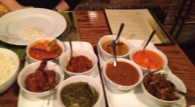 Photo of Other Venue Chutney Masala Indian Bistro at 4 West Main Street, Irvington, NY 10533