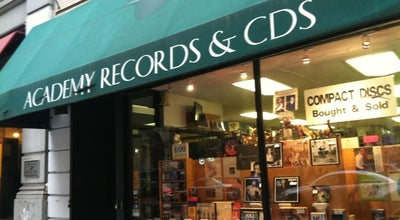 Photo of Tourist Attraction Academy Records at 12 W 18th St, New York, NY 10011, United States