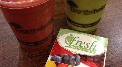 Photo of Cafe Fresh Healthy Cafè at 120 Washington Ave, Albany, NY 12210, United States