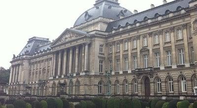 Photo of Plaza Paleizenplein / Place des Palais at Place Des Palais / Paleizenplein, Brussels 1000, Belgium
