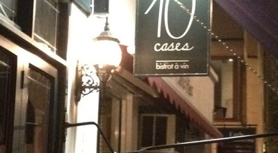 Photo of French Restaurant The 10 Cases at 16 Endell Street, London wc2h 9bd, United Kingdom