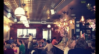 Photo of American Restaurant Resto at 111 E 29th St, New York, NY 10016, United States