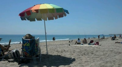 Photo of Beach South Beach at 1706 Ocean Drive, Vero Beach, FL 32963, United States