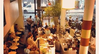 Photo of American Restaurant City Bakery at 3 W 18th St, New York, NY 10011, United States