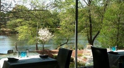 Photo of Steakhouse Ray's on the River at 6700 Powers Ferry Road, Sandy Springs, GA 30339, United States