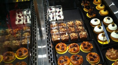 Photo of French Restaurant Boulangerie Guerin at Av. Nossa Senhora De Copacabana, 920, Rio de Janeiro 22060-002, Brazil