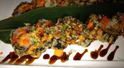 Photo of Japanese Restaurant Saga Hibachi Steakhouse & Sushi Bar at 145 Mall Circle Dr #710, Monroeville, PA 15146, United States