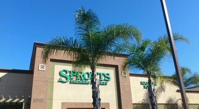 Photo of Grocery Store Sprouts Farmers Market at 11710 Carmel Mountain Rd, San Diego, CA 92128, United States
