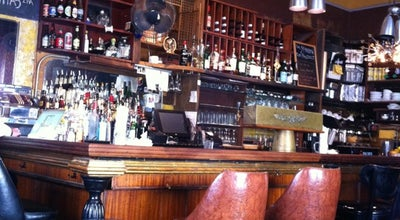 Photo of American Restaurant The Sparrow Tavern at 2401 29th St, Astoria, NY 11102, United States