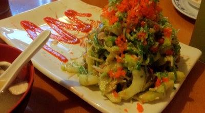 Photo of Japanese Restaurant Kyoto at 4920 Prytania St, New Orleans, LA 70115, United States