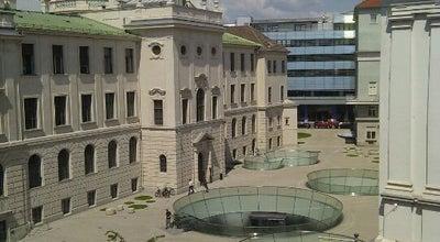 Photo of Museum Joanneumsviertel at Joanneumsviertel, Graz 8010, Austria