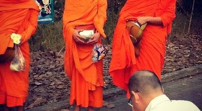 Photo of Mountain ตักบาตร @ ตีนดอยสุเทพ at ห้วยแก้ว, Thailand