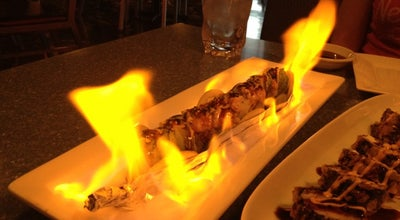 Photo of Japanese Restaurant Ko Fusion at 1 E Main St, Champaign, IL 61820, United States