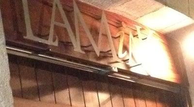 Photo of Restaurant Lamiak at Calle De La Pelota, 8, Bilbao 48005, Spain