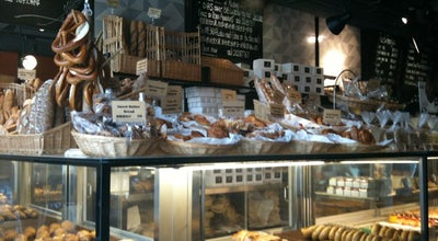 Photo of Bakery Sunflour Bakery & Café at 308 Anfu Rd., Shanghai, Sh, China