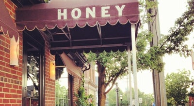 Photo of New American Restaurant HONEY Restaurant at 42 Shewell Ave, Doylestown, PA 18901, United States