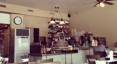 Photo of Cafe Mustard Seed Cafe at 1948 Hillhurst Ave, Los Angeles, CA 90027, United States