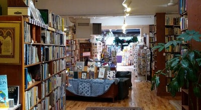 Photo of Bookstore Loganberry Books at 13015 Larchmere Blvd, Shaker Heights, OH 44120, United States
