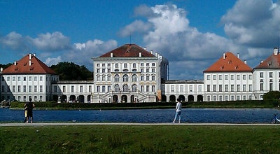 Photo of Palace Schloss Nymphenburg at Schloss Nymphenburg, München 80638, Germany