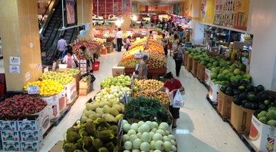 Photo of Supermarket Jmart 新世界超市 at 136-20 Roosevelt Ave, Flushing, NY 11354, United States