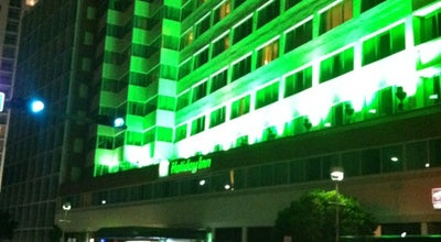 Photo of Hotel Holiday Inn Port Of Miami-Downtown at 340 Biscayne Blvd, Miami, FL 33132, United States