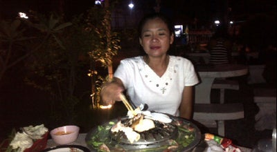Photo of BBQ Joint เสวนา หมูกะทะ at Bang Sare, Sattahip, Thailand
