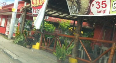 Photo of Breakfast Spot Chikoy's at Torres St., Philippines