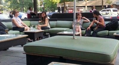 Photo of Nightclub Lima Restaurant & Lounge at 1401 K St. Nw, Washington, DC 20005, United States