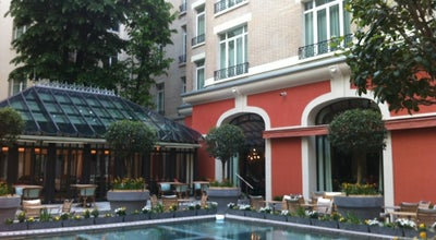 Photo of Hotel Le Royal Monceau-Raffles Paris at 37 Avenue Hoche, Paris 75008, France
