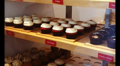 Photo of Restaurant Dlish Cupcakes at 833 Queen St W, Toronto, ON M6J 1G1, Canada