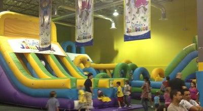 Photo of Theme Park Jumping Jamboree at 6000 Nw 97th Av, Doral, FL 33178, United States