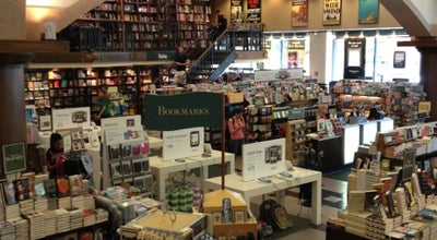 Photo of Bookstore Barnes & Noble at 2289 Broadway, New York, NY 10024, United States