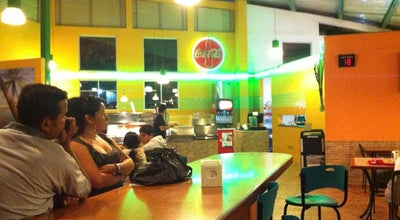 Photo of Burger Joint Delight Pinares at Colombia