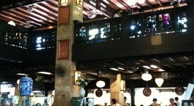 Photo of Asian Restaurant Quan An Ngon at 138 Nam Ky Khoi Nghia Street, Ho Chi Minh City 70000, Vietnam