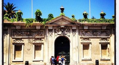 Photo of Plaza Piazza dei Cavalieri di Malta at Piazza Dei Cavalieri Di Malta, Roma 00153, Italy