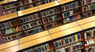 Photo of Library Bibliotheek Biekorf at Kuipersstraat 3, Brugge 8000, Belgium