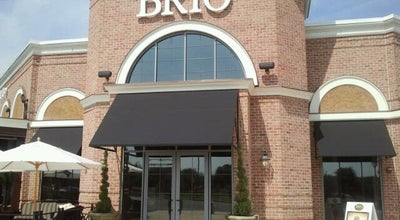 Photo of Bar Brio Tuscan Grille at 500 Route 73 S, Marlton, NJ 08053, United States