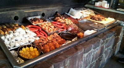 Photo of American Restaurant Hard Eight BBQ at 688 Freeport Pkwy, Coppell, TX 75019, United States