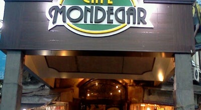 Photo of Chinese Restaurant Cafe Mondegar at 5a, Metro House, Shahid Bhagat Singh Road, Near Regal Cinema, Colaba, Mumbai (Bombay), India